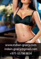 Indian Escort in sharjah 0557863654