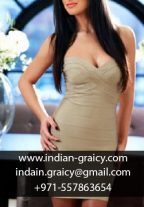 Indian Escort services in Ajman +971-557863654